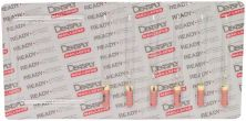 K-vijlen readysteel 12D 28 mm Maat 006 (Dentsply Sirona)
