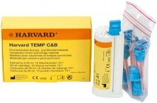 Harvard TEMP C&B A1 (Harvard Dental)