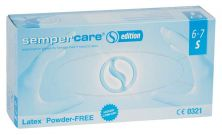 Sempercare® edition Gr. S (Semperit)
