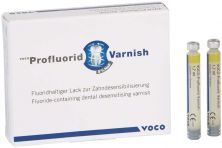 VOCO Profluorid® Varnish cylinderampullen  (Voco)
