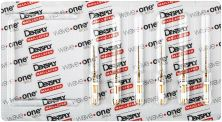 WAVEONE® GOLD vijlen 21 mm groot 45/.05 (Dentsply Sirona)