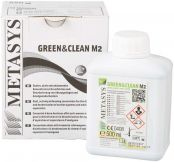 Green & Clean M2 2x 500ml (Metasys)