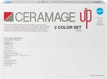 CERAMAGE UP 2 color set  (Shofu Dental)