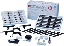 CERAMAGE UP 8 color set  (Shofu Dental)