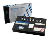 GRADIA® PLUS Zubehörset  (GC Germany)