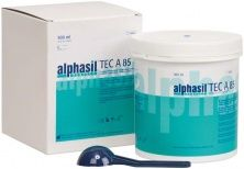 Alphasil perfect Tec A85 Dose 900ml (Müller-Omnicron)