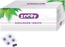 Zooby® Disclosing Tablets  (Young Innovations)