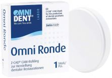 Omni Ronde Z-CAD One4All H 22mm BL1 (Omnident)