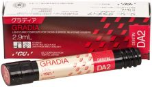 Gradia Dentin DA2 (GC Germany)