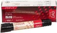 Gradia Dentin DA3 (GC Germany)