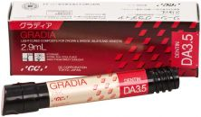 Gradia Dentin DA3,5 (GC Germany)