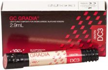 Gradia Dentin DC3 (GC Germany)