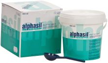 Alphasil perfect putty soft Dose 900ml (Müller-Omnicron)