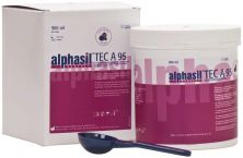 Alphasil perfect Tec A95 Dose 900ml (Müller-Omnicron)
