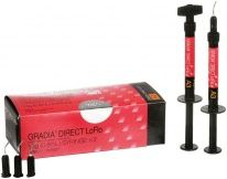 Gradia direct LoFlo Spritze A3 (GC Germany)