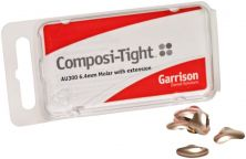 Composi-Tight Gold Matrizen gross-zervikal 6,4mm (Garrison Dental Solution)