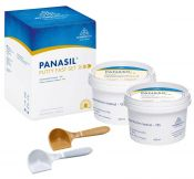 Panasil® Putty Fast Set Normal Pack 2 x 450ml (Kettenbach)