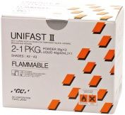 Unifast III Intropackung (GC Germany)