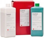Dublisil® 15 speed  (Dreve Dentamid)