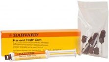 Harvard Temp Cem Spuit 5ml (Harvard Dental)