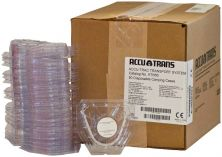 ACCU-TRAC Packung 50 Transportsysteme (Coltene Whaledent)