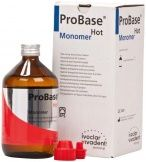 ProBase® Hot Monomer 500ml (Ivoclar Vivadent)