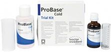 ProBase® Cold Trial Kit Roze (Ivoclar Vivadent)