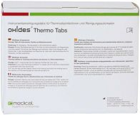 Oxides Thermo Tabs  (IC Medical)